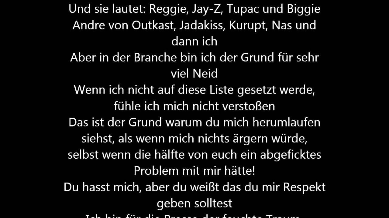 Collapse Deutsch