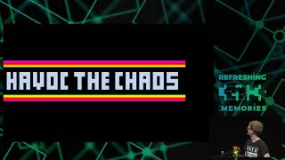 35C3 -  A deep dive into the world of DOS viruses