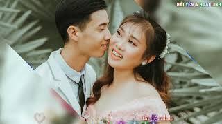 HAPPY WEDDING HẢI YẾN & HOÀI LINH