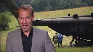 Helge Thun – Extremisten im KSK