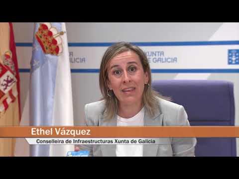 La consellería de Mobilidade pone en marcha la  tarxeta nova en Ourense 4 6 20