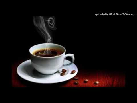 Dj Menace - We want some more coffee house