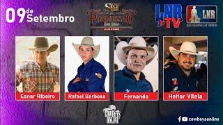 Programa LNR TV 09/09/2020 Sky Ranch Live Promissão