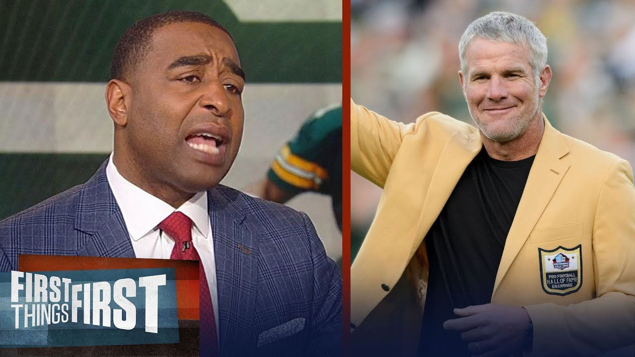 cris-carter-on-brett-favre-s-battle-with-alcohol-and-pain-pills-nfl-first-things-first