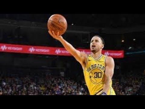 Golden State Warriors vs Sacramento Kings_NBA Highlights_(February 21st 2019)