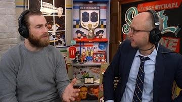 Men in Blazers: O'Reilly, Hedman, Oshie