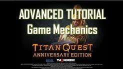 [14] Titan Quest AE Advanced Tutorial - Meisterschaften im Detail Part 1, Kombinationen mit Sturm