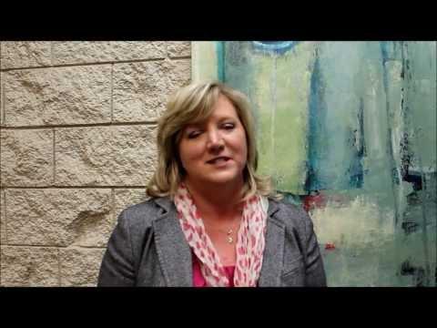 Grant Presentation To Flood Bakersfield Ministries