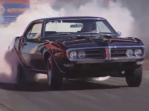 My Classic Car Season 9 Episode 23 - Pure Stock Muscle Car Drags