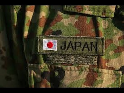 Japan's Self Defense Force
