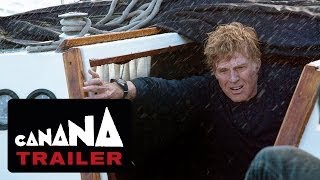 Todo está perdido (All Is Lost) - Robert Redford y JC Chandor Teaser 1