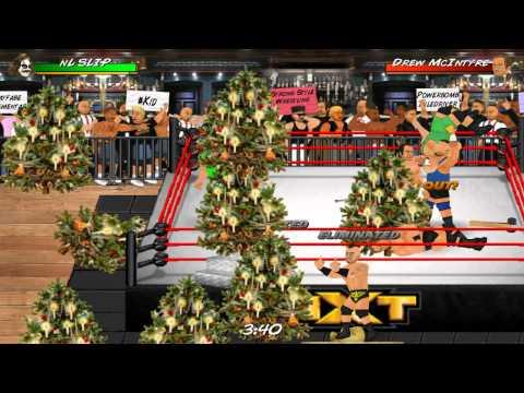 nL Live on Hitbox.tv - Wrestling Revolution! (Part 3) [PC]