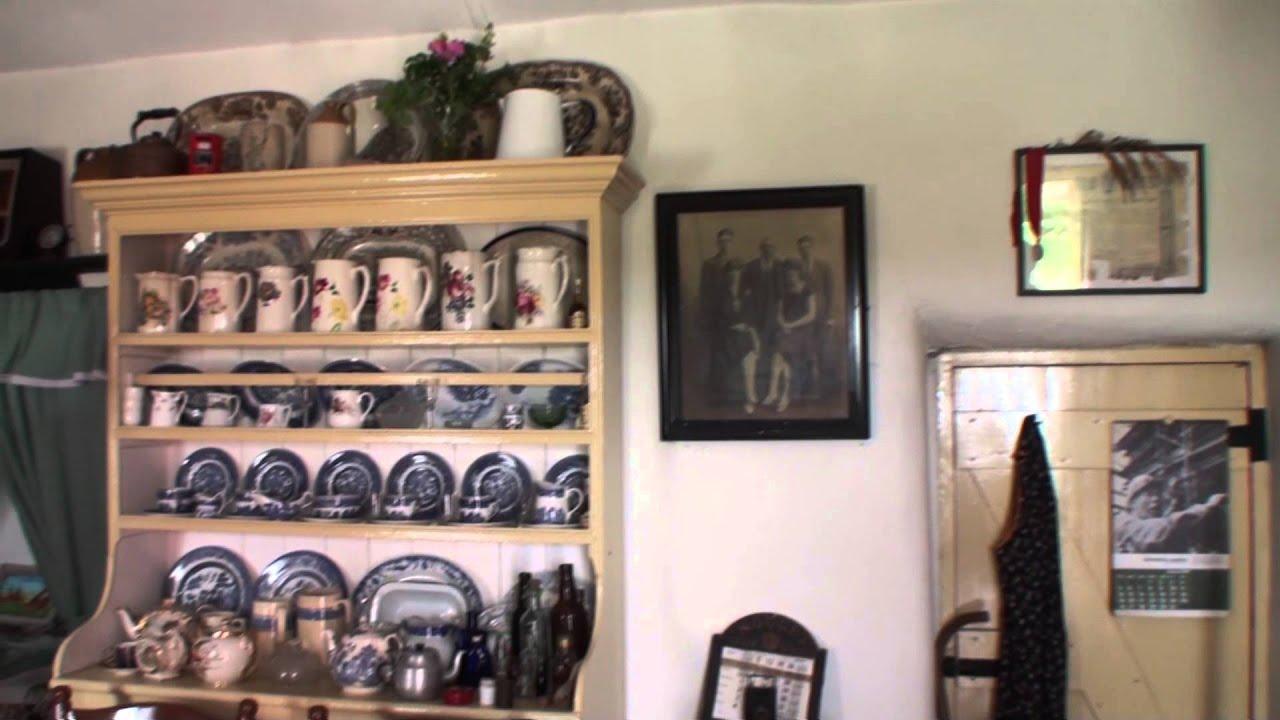 Joe Moylette Jacks Old Cottage Interior