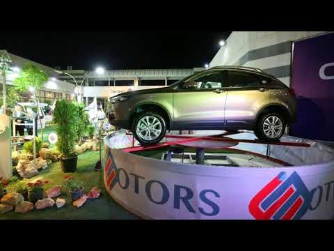 News Update Syria war: Rocket 'hits Damascus trade fair' 20/08/17