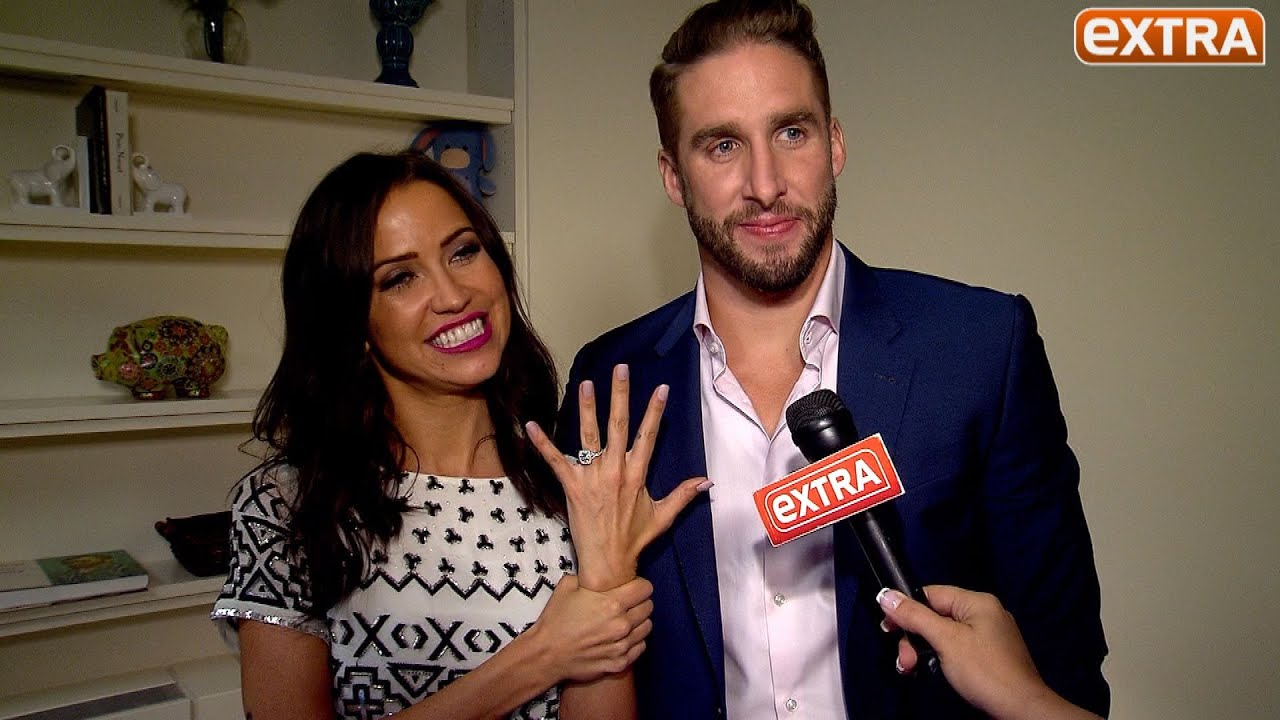 Bachelorette Kaitlyn Bristowe Is Ready To Be Soccer Mom Shawn Booths Kids