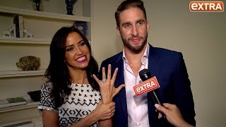 'Bachelorette' Kaitlyn Bristowe Is Ready to Be Soccer Mom to Shawn Booth's Kids