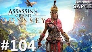 Zagrajmy w Assassin's Creed Odyssey PL odc. 104 - Wilk Likaon