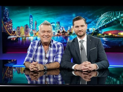 Jimmy Barnes | The Weekly