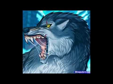 Картинки волков (слайд шоу)