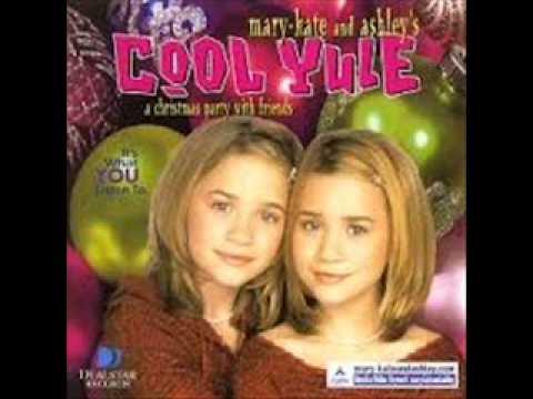 Mary-Kate & Ashley Olsen - The Twelve Days Of Christmas - YouTube
