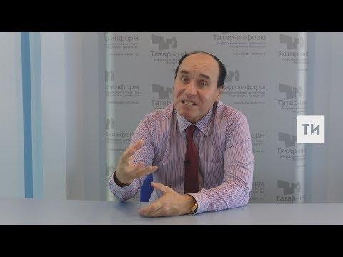 «Человек с эмоциональной тупостью»: казанский психолог Рамиль Гарифуллин о феномене керченского