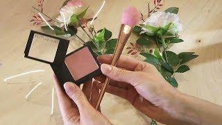 Обзор+свотч румяна Maybelline 40 pink amber