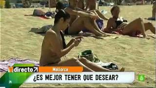 Verano Directo: Las curvas más peligrosas están en Mallorca