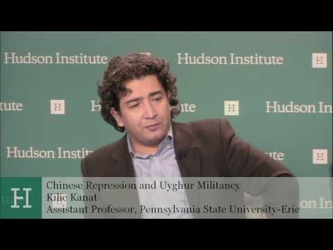 Chinese Repression and Uyghur Militancy at Eurasia's Crossroads
