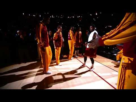 Come Outside- K money-NBA MIX