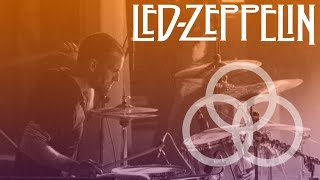Evgeniy Ivannikov Led Zeppelin - I Can