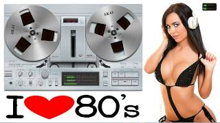 ITALO DISCO 18 TRACKS NON STOP MIX  N 6