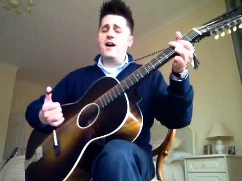My 12-String Blues