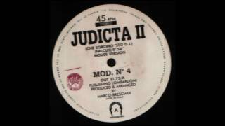 Mod No4 - Judicta 2