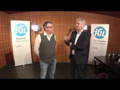 Kommunalwahl 2020: Andreas Ebert, SPD
