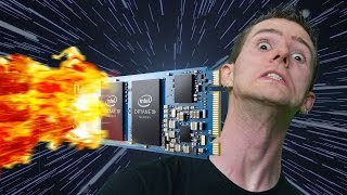 Turbocharge your SSD for ??