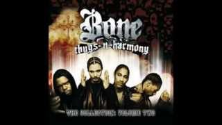 If i Could teach the world by Bone Thugs N Harmony Slowed