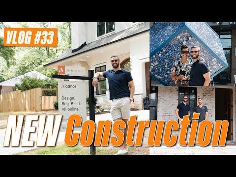Charlotte New Construction | Part 1