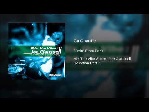 Ca Chauffe (Cosmic Dub)