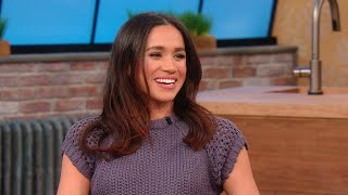 Watch Rachael Learn What Meghan Markle's Real Name Is | Rachael Ray Show