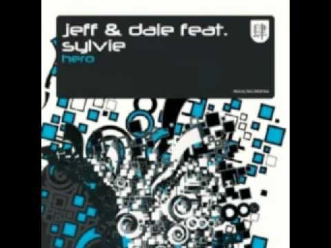Jeff & Dale feat. Sylvie - Hero (Blackman's Dark Night Remix) - Preview