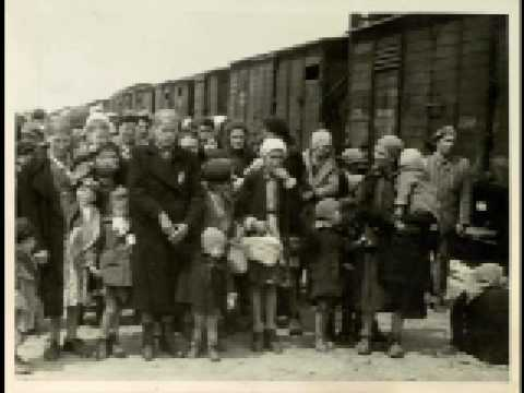 El Álbum de Auschwitz