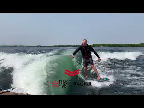 Eric Grindland   Masters Men Skim