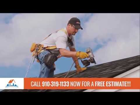 Roofing Companies In Burgaw, Nc | 910-319-1133 Free Estimates