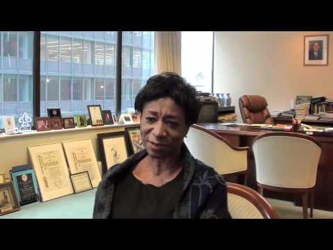 Interview: Consulate General Of Jamaica - New York