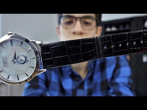 Lo que necesitas saber sobre relojes y como vestirlos