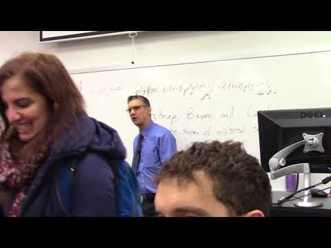 Andrew Gelman - Bayes, statistics, and reproducibility (Rutgers, Foundations of Probability)
