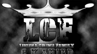 Lucena Crime Family & Lucena Rhyme Republic (Collaboration 2013)