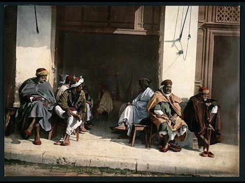 A Moorish Legacy