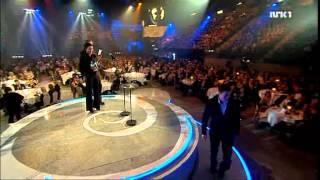 Vinter og sne - Sigurd Jansen - Kringkastingsorkestret