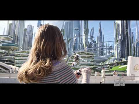 Tomorrowland Director Brad Bird talks about inspiration